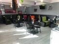 50 Cover Modern Style Cafe in Stunning Condition - Ref 1440