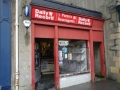 Freehold Property with Trading Newsagent Business - Ref 1396