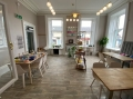 Stunning 30 Cover Cafe and Bakery in Great Central Location - Ref 1497