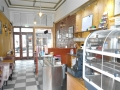 REDUCED PRICE 40 Cover Cafe and Takeaway in High Street Location - Ref 1325