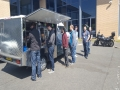 Highly Profitable Mobile Catering Business with Great Potential - Ref 1437