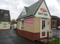 Very Busy and Popular Relocatable Premium Coffee Drive Through Business  - Ref 1415