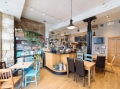 Stunning 22 Cover Cafe in Ideal Location - Ref 1477