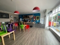 Well Established Cafe and Kids Play Business in Great Location - Ref 1505