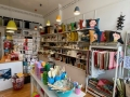 Well Established Gifts and Interiors Business in Great Location - Ref 1510