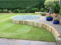 Well Established Landscaping Business With Excellent Reputation - Ref 1406