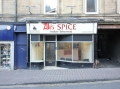 3 Storey Commercial Unit in Good Location with Class 3 Hot Food Consent - Ref 1413