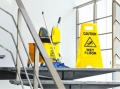 26 Years Established Busy Cleaning Franchise Business For Sale - Ref 1360