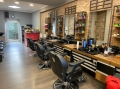 Stylish City Centre Barbers in Stunning Condition - Ref 1483