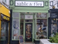 Stunning Modern and Trendy Style Cafe and Coffee House in Great Location Ref 1303