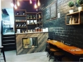 Popular Sandwich Bar and Cafe in High Footfall Location - Ref 1443