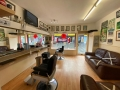 23 Years Established Freehold Local Barbers Business - Ref 1550