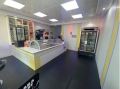 Very Successful Takeaway and Dessert Parlour in Great Location Alloa - Ref 1643