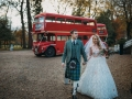 Unique Events and Wedding Transport Business For Sale - Ref 1581